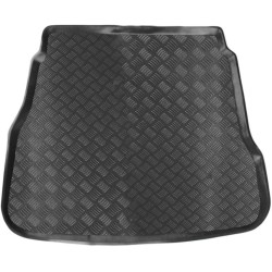 Protetor De Porta-Malas Do Audi A6 C5 Avant (Familiar) - 1997-2005