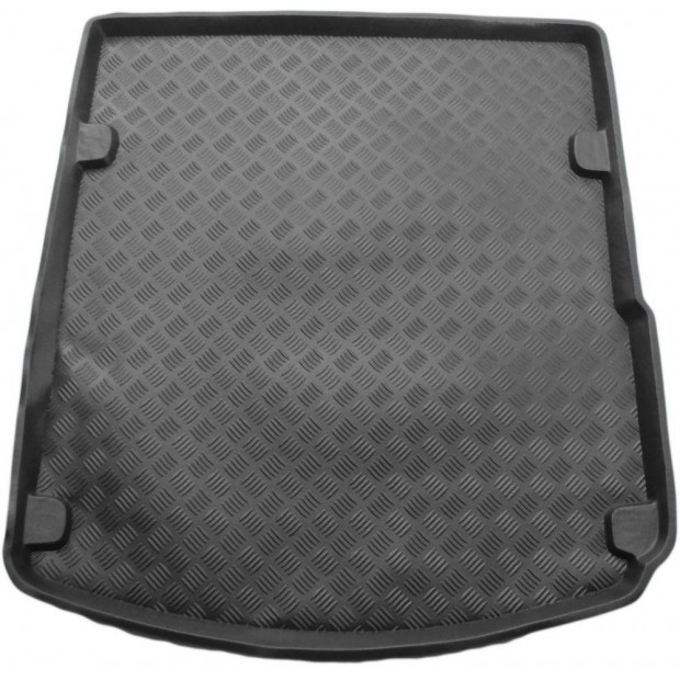 Protetor De Porta-Malas Do Audi A6 C6 - 2004-2010