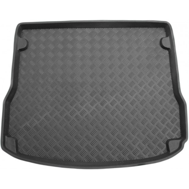 Protetor De Porta-Malas Do Audi Q5 (2009-2017)