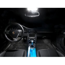 Pack of LEDs for Porsche 911 997 (2004-2012)