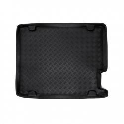 Protecteur, le compartiment à Bagages de la BMW X4 F26 - Depuis 2014