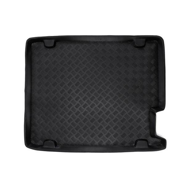 Protecteur, le compartiment à Bagages de la BMW X4 F26 (2014-2018)