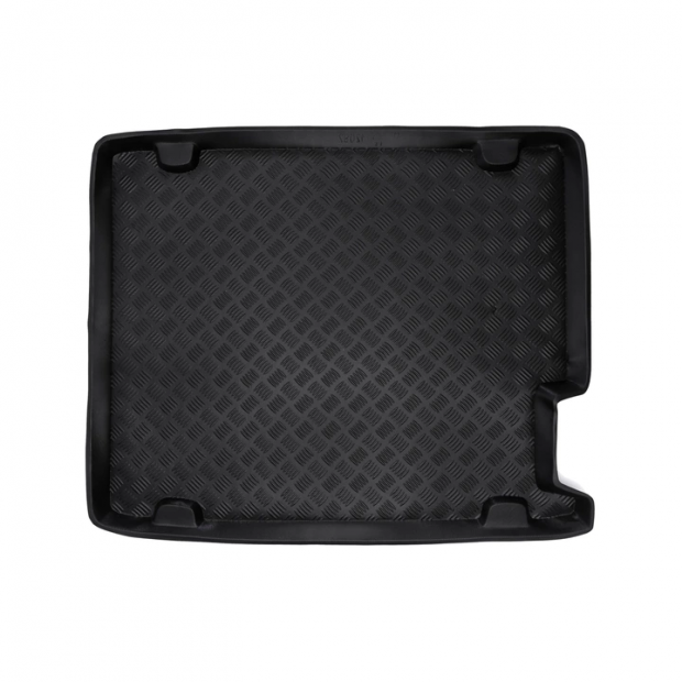 Protector Kofferraum-BMW-X4-F26 - 2014