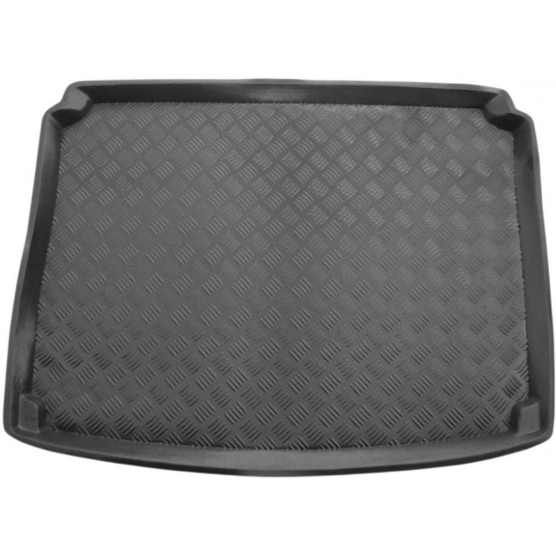 Protective Trunk Citroen C4 - From 2004