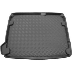 Protetor de porta-Malas Citroen C4 II sem subwoofer - Desde 2010