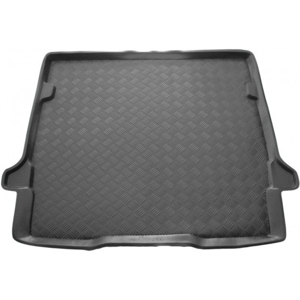 Protective Boot Citroen C4 Picasso 7 - Seater (2006-2013)