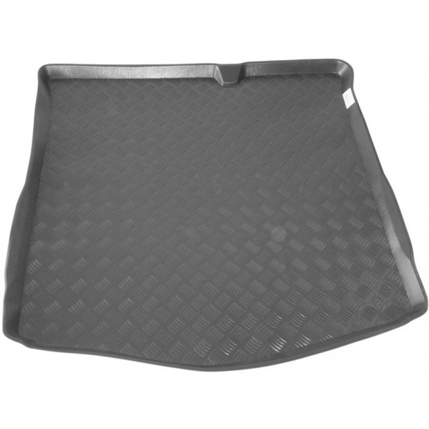 Protetor De Porta-Malas Citroen C-Elysee - A Partir De 2012