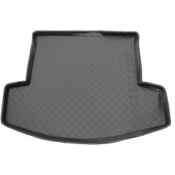 Protector, Luggage Compartment Chevrolet Captiva - 2006-2010