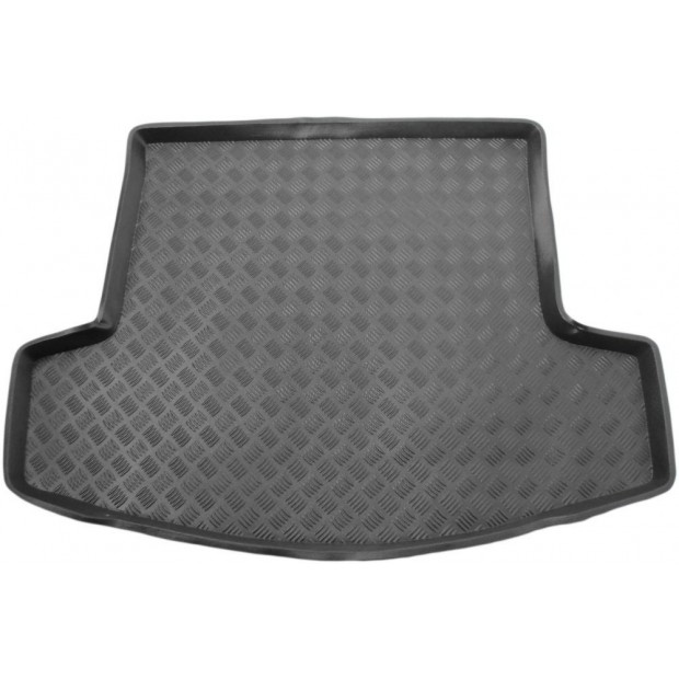 Protetor De Porta-Malas Chevrolet Captiva - A Partir De 2011