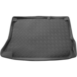 Protective Trunk Chevrolet Lanos HB (1997-2002)