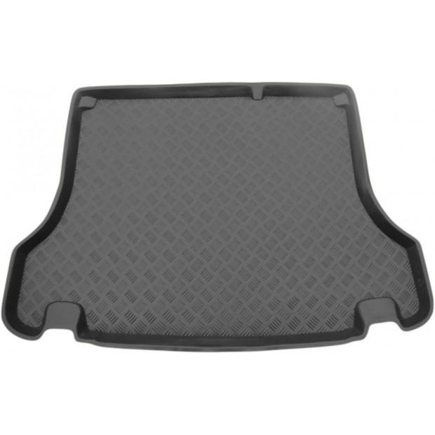 Protetor De Porta-Malas Chevrolet Lanos Sedan - Desde 1996