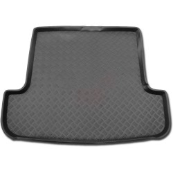 Protection Coffre Ssangyong Musso - Depuis 1998