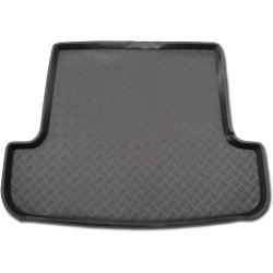 Protetor De Porta-Malas Chevrolet Musso - Desde 1998