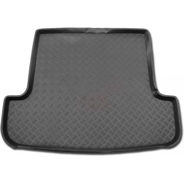 Protection Coffre Chevrolet Musso - Depuis 1998