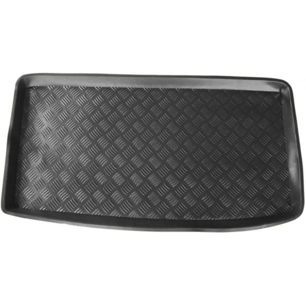 Protection Coffre Chevrolet Spark M300 - Depuis 2010