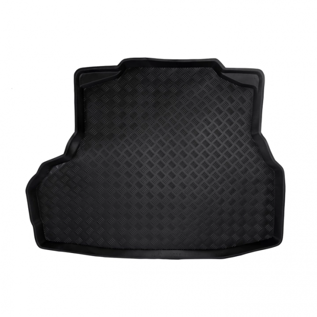 Protection Coffre Chevrolet Evanda - Depuis 2004