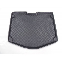 Protector, Luggage compartment Ford Focus C-Max II with kit-flat - From 2010