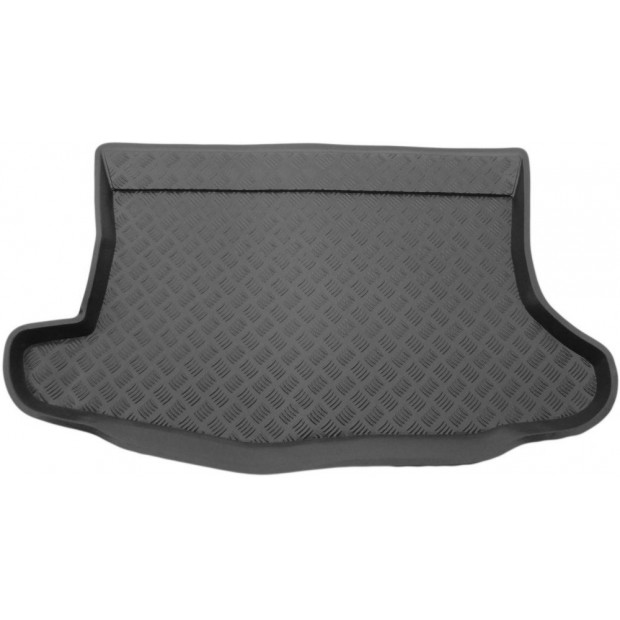 Protection Coffre Ford Fusion - Depuis 2002