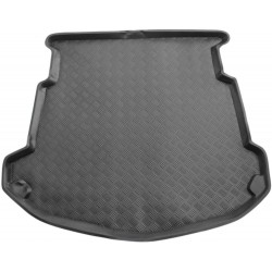 Protecteur, le compartiment à Bagages de la Ford Mondeo HB avec cookie (2007-2015)