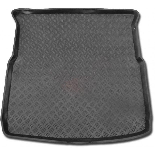 Protection Coffre Ford S-Max 5 Places (2006-2015)