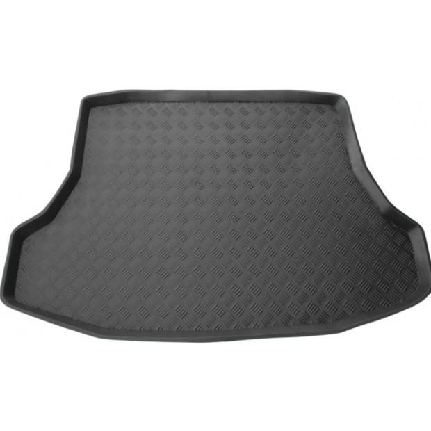 Protetor De Porta-Malas Honda Civic 4 Portas - A Partir De 2012
