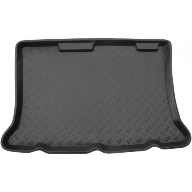 Protetor De Porta-Malas Hyundai Matrix - Desde 2001