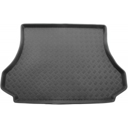 Protection Coffre Hyundai Santa-Fe - 2000-2006