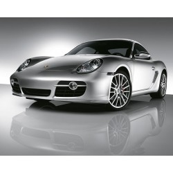 Pack di Led per Porsche Cayman (2006-2012)
