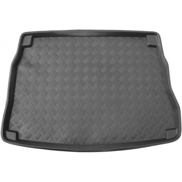 Protecteur, Le Compartiment À Bagages Kia Ceed - 2006-2012