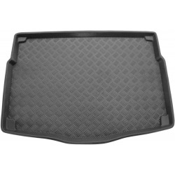 Protector, Luggage compartment Kia Ceed with glove compartment (2012-2017)