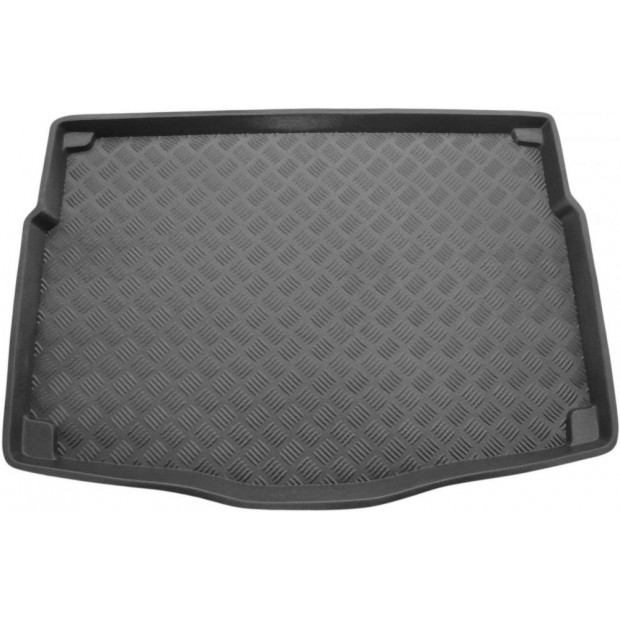 Protector, Luggage compartment Kia Ceed with glove compartment - Since 2012