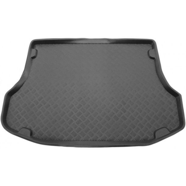Protection De Tronc De Kia Sorento 5 Places - 2002-2009
