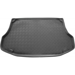 Protection de Tronc de Kia Sorento 5 Places avec rack - 2002-2009
