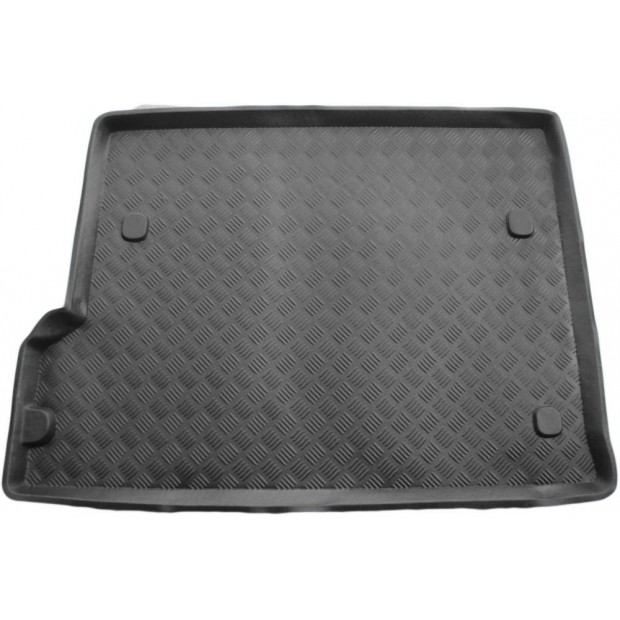 Protection de Démarrage Nissan Patrol version Longue 1997-2004