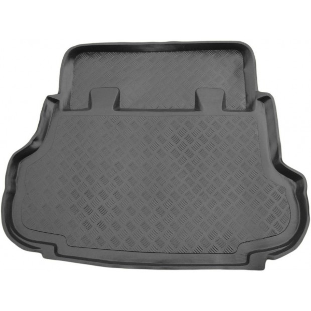 Protetor De Porta-Malas Nissan Terrano - Desde 2000