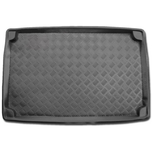 Protective Trunk Mercedes Class A W169 - Since 2004
