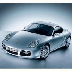Pack de Led pour Porsche Cayman (2006-2012)
