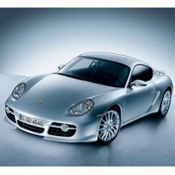 Pack Led für Porsche Cayman (2006-2012)