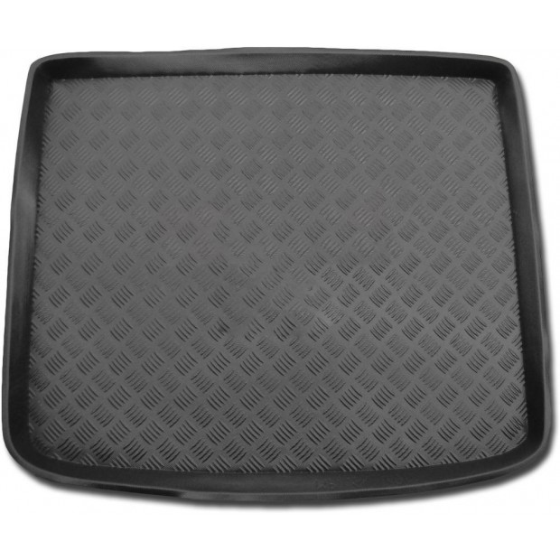 Protective Trunk Mercedes Class B W245 - Since 2005