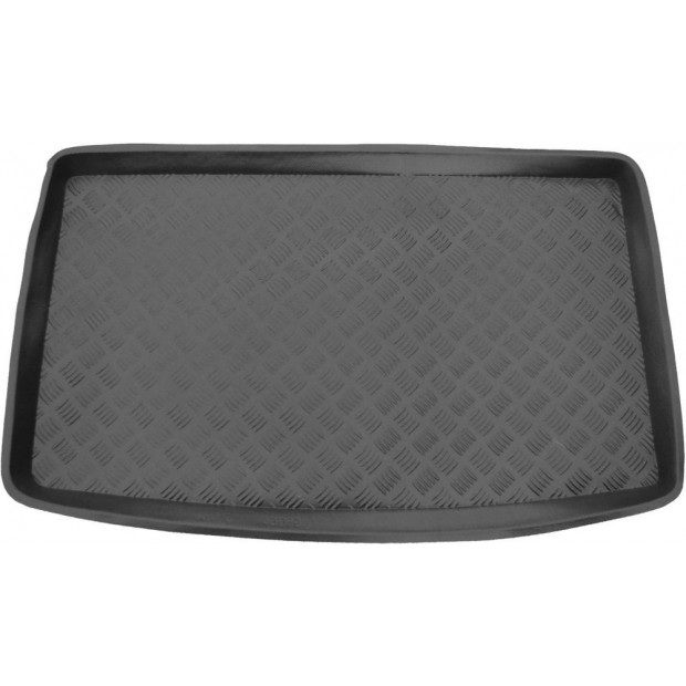 Protective Trunk Mercedes Class B W246 Position low (2011-2019)