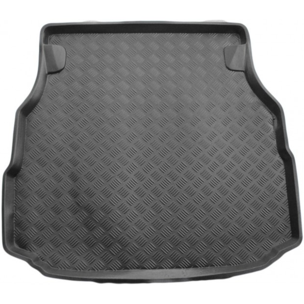 Protection De Démarrage De Mercedes Classe C W203 Berline (2000-2007)