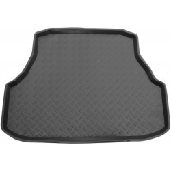 Protective Boot Mercedes C-Class W204 rear Seats do NOT avatibles - Since 2007