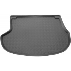 De Protection De Coffre Mitsubishi Outlander - 2002-2007