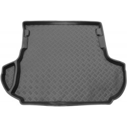 De Protection De Coffre Mitsubishi Outlander (2007-2012)
