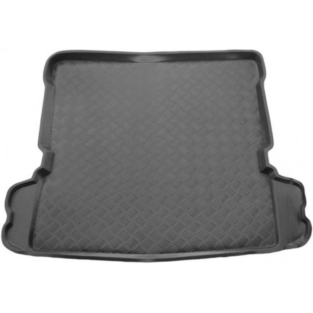 Protector, Luggage Compartment Mitsubishi Pajero Wagon - 2000-2006