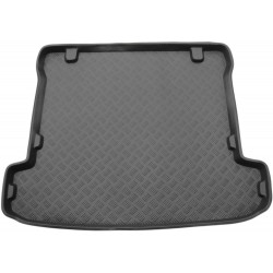 Protector, Luggage Compartment Mitsubishi Pajero Long - Since 2007