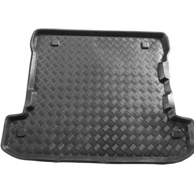 Protector, Luggage Compartment Mitsubishi Pajero Wagon - Since 2006