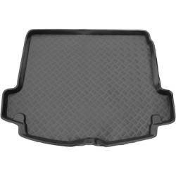 Protetor de porta-Malas Renault Megane II Grande Tour com grelha separadora - Desde 2003