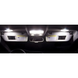 Pack de LEDs para Porsche Cayman (2006-2012)