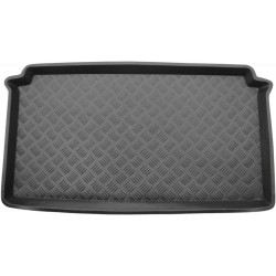 Protector, Luggage compartment Toyota Yaris II position - low Since 2008